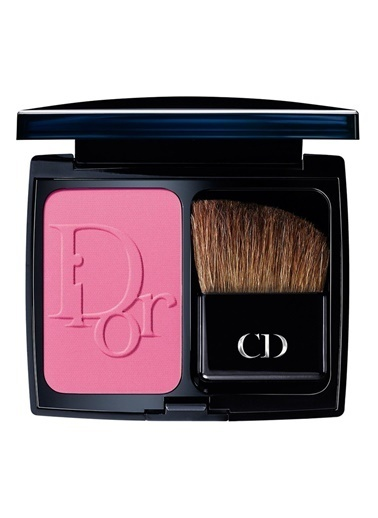 Dior Dior Diorblush Powder Blush 861 Rose Darling Allık Pembe